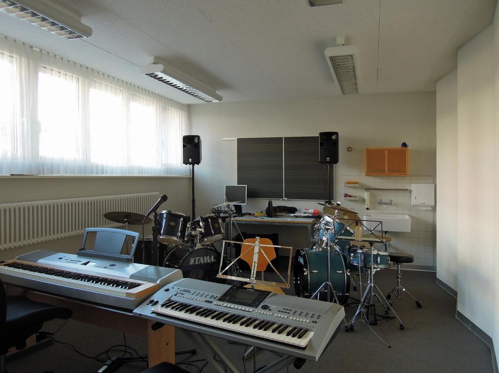Zimmer B1